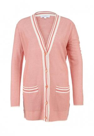 Кардиган Escada Sport. Цвет: розовый
