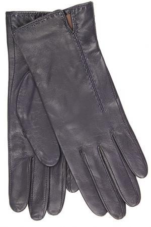Перчатки Dali Exclusive. Цвет: фиолетовый