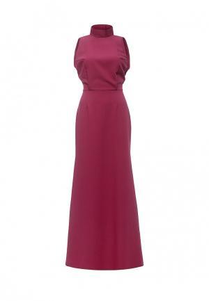 Платье Tsurpal. Цвет: фиолетовый