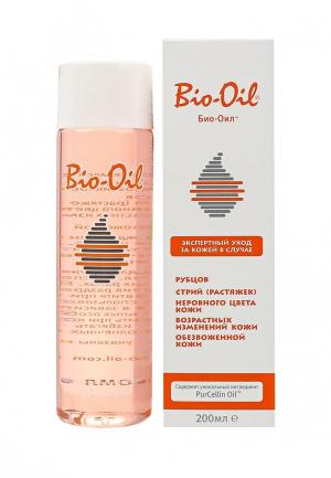 Масло для тела Bio Oil