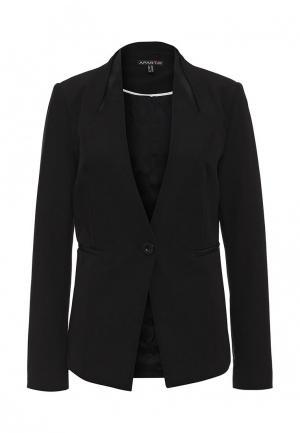 Пиджак Apart. Цвет: черный