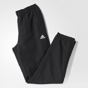 Брюки Essentials Stanford  Performance adidas. Цвет: черный
