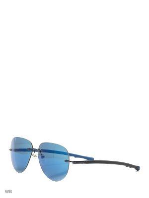 Солнцезащитные очки CX 816 BL CEO-V. Цвет: синий, черный