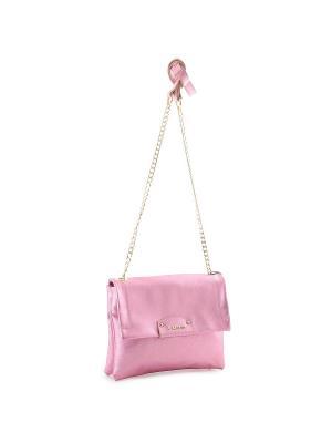 Сумка Fiato. Цвет: розовый