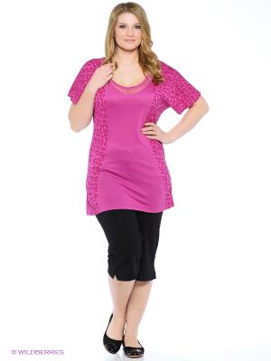 Комплект одежды RELAX MODE. Цвет: малиновый, розовый, лиловый