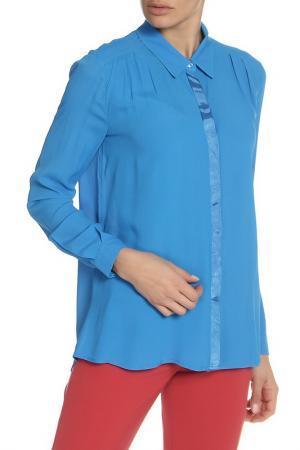 Рубашка BGN. Цвет: riverside