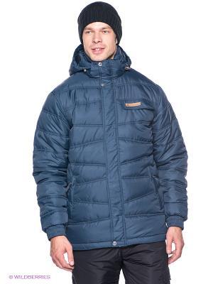 Куртка Alpine PRO. Цвет: синий