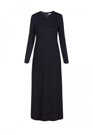 Платье Bella Kareema. Цвет: черный