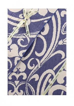 Комплект постельного белья Sofi De Marko. Цвет: фиолетовый