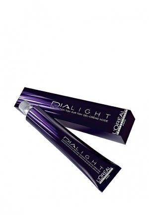 Гель-крем для волос LOreal Professional L'Oreal. Цвет: фиолетовый