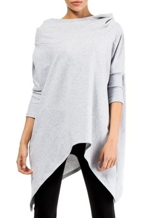 Tunic Moe. Цвет: light grey