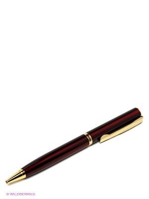 Шариковая ручка Pierre Cardin. Цвет: темно-красный, золотистый