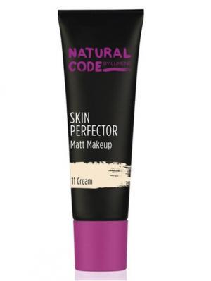 Lumene Тональный крем матирующий NC Skin Perfector №11. Цвет: бежевый
