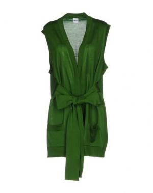 Кардиган AKEP. Цвет: зеленый