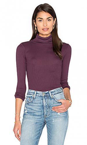 Свитер-водолазка gayle Joes Jeans Joe's. Цвет: фиолетовый