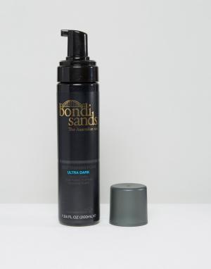 Bondi Sands Пенка-автозагар очень темного оттенка. Цвет: рыжий
