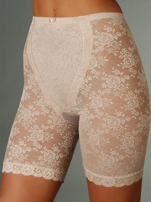 Панталоны MIA-MELLA. Цвет: бежевый