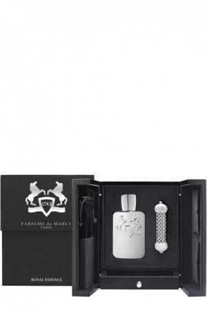 Набор Pegasus: Парфюмерная вода + Парфюмированное масло Parfums de Marly. Цвет: бесцветный