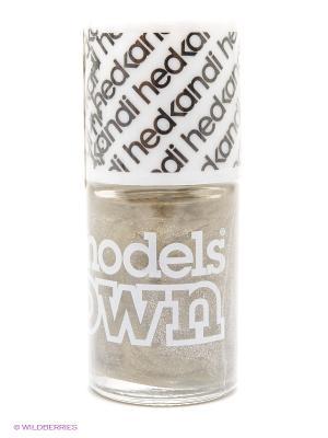 Лак для ногтей 14 мл, Neon, Bora Models Own. Цвет: оливковый