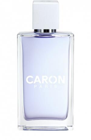 Туалетная вода LEau Pure Caron. Цвет: бесцветный