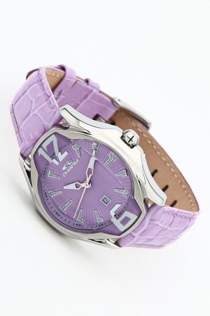 Часы Chronotech. Цвет: серебряный