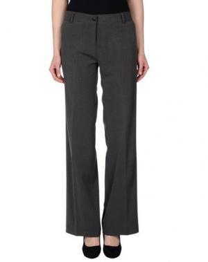 Повседневные брюки TWENTY-29. Цвет: серый
