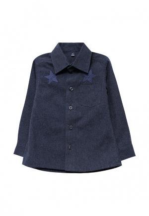 Рубашка Fleur de Vie. Цвет: синий