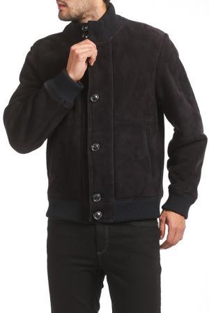 Куртка Christ. Цвет: синий