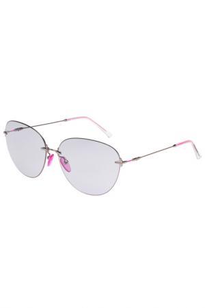 Солнцезащитные очки Christopher Kane. Цвет: 006