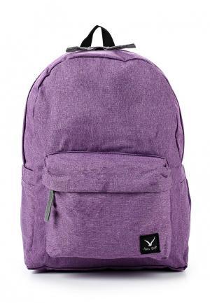 Рюкзак Veegul. Цвет: фиолетовый