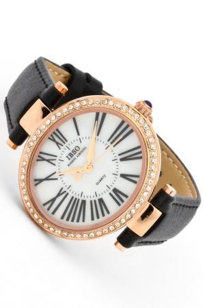 Часы IBSO. Цвет: золото, черный