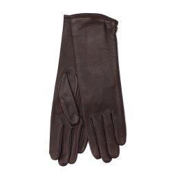 Перчатки  AUDREY/S бордовый AGNELLE