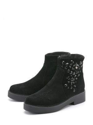 Ботинки BROCOLI. Цвет: none