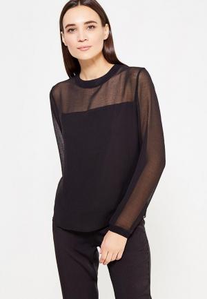 Блуза Art Love. Цвет: черный