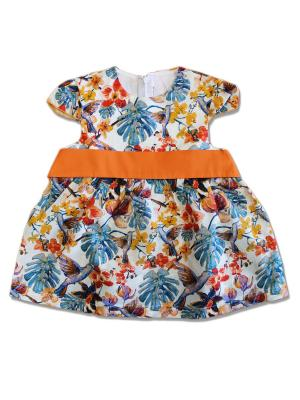 Платье LalaBaby
