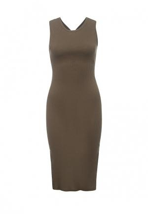 Платье Coco Nut. Цвет: хаки