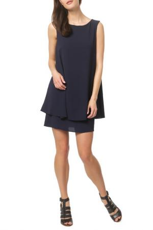 DRESS DEBY DEBO. Цвет: navy