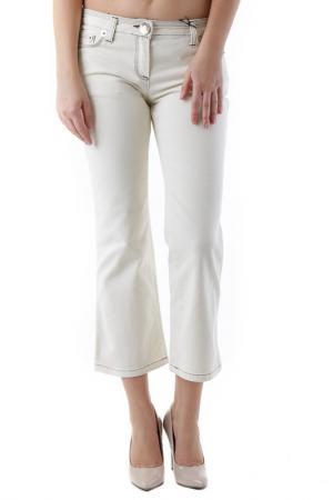 Pants HUSKY. Цвет: white
