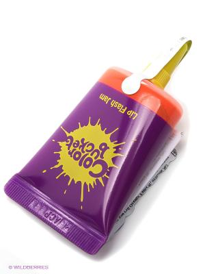 Color Bucket, джем для губ, оттенок №3 Touch in sol. Цвет: оранжевый