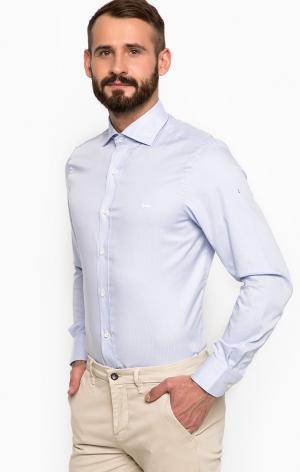 Рубашка HarmontBlaine. Цвет: голубой