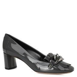 Туфли  1D067E050 темно-серый CASADEI
