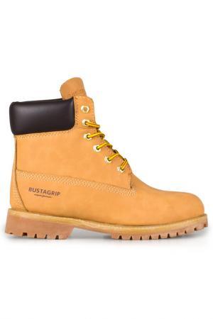 Ботинки BUSTAGRIP. Цвет: yellow