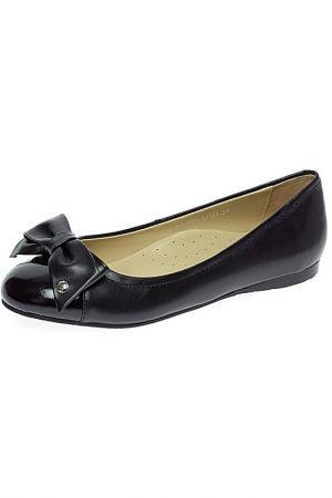 Туфли BAILELUNA. Цвет: черный