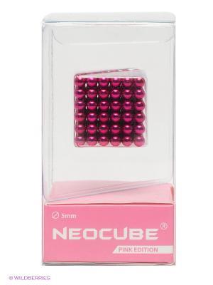 Неокуб 216 Розовый Neocube. Цвет: розовый