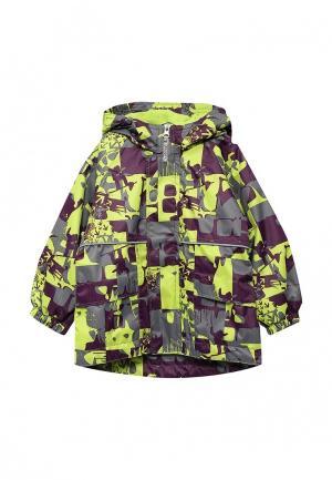 Куртка Saima. Цвет: фиолетовый