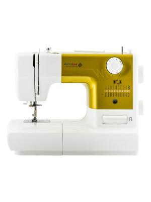 Швейная машина DC-8371 Astralux. Цвет: белый, золотистый