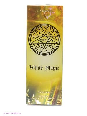 WHITE MAGIC EDT 100 ML SPRAY PARFUMS GENTY. Цвет: прозрачный