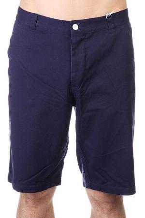 Шорты  Shorts Patriot Blue CLWR. Цвет: синий