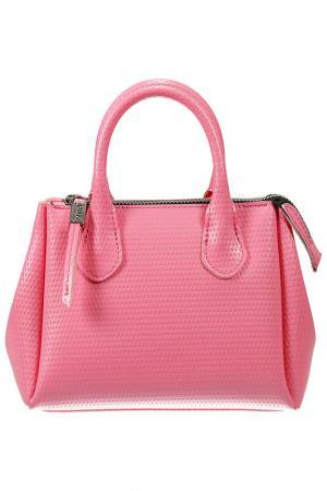 Сумка GUM. Цвет: розовый