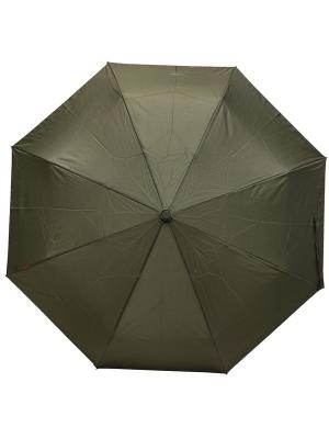 Зонт Bisetti. Цвет: хаки